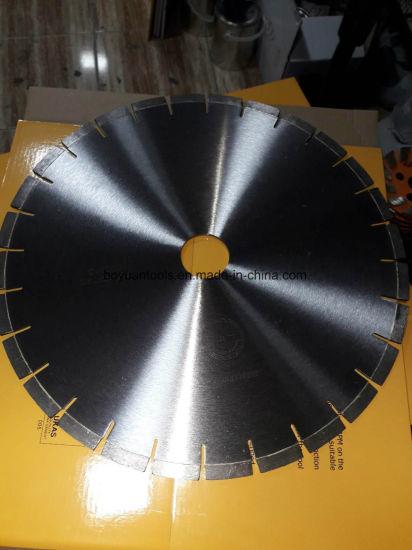 Granite Diamond Cut Saw Blade