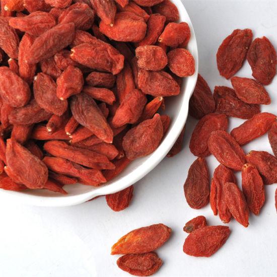 100% Dried Goji Berry Chinese Wolfberry