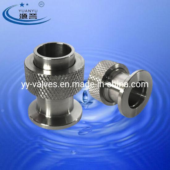Semiconductor Parts Vacuum Fittings