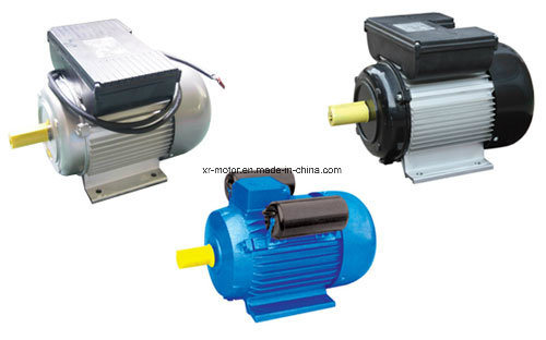 China Supplier 1200 Watt Electric AC Motor pictures & photos