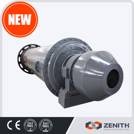 New Designed High Quality Ball Mill by China Company pictures & photos
