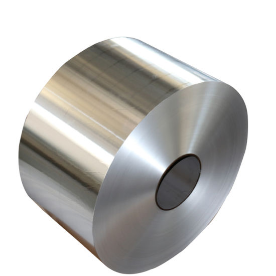 Food Packaging Aluminium Foil Jumbo Roll Manufacturer 1235 Alloy 0.006mm Bulk Sale pictures & photos