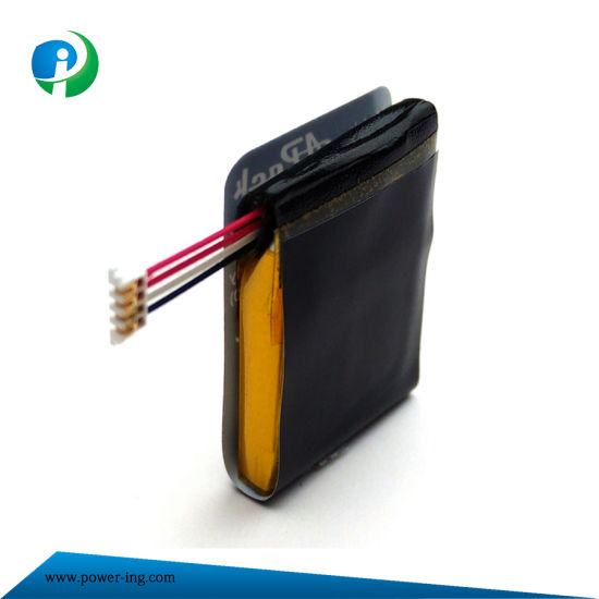 3.8V Multifunctional Polymer Battery pictures & photos