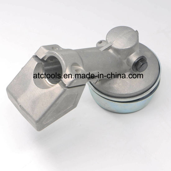 Stihl Fs 120 Fs120 Trimmer Brushcutter Part Square Shaft Gear Box Head