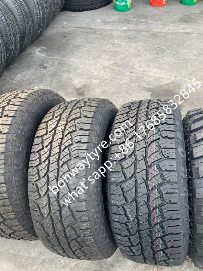 Hankook Quality Haida Brand Car Tyres UHP, 4X4, at, Mud Tire, M+S, Winter Tires for Russia, American Market