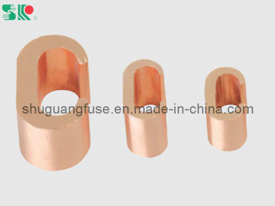 China CCA Imported C Shape Copper Wire Clamps - China C Clamp ...