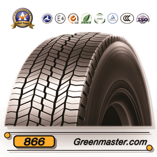 All Steel Radial Truck Tyre TBR Tyre 12.00r20 13r22.5 315/80r22.5 pictures & photos