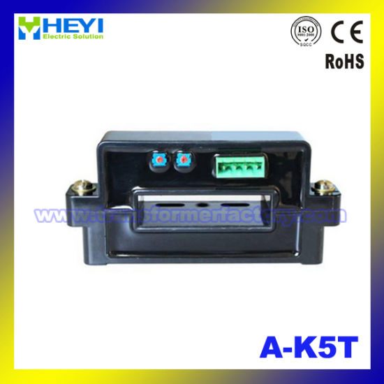 Hall Effect Sensor (A-K5T series) Linear Hall Sensor Current Transformer pictures & photos