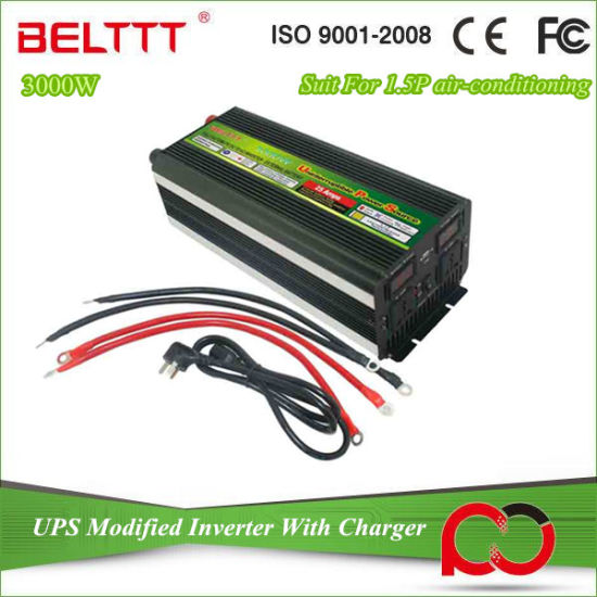 3kw off Grid DC to AC Power Inverter with Best Price and Quality pictures & photos