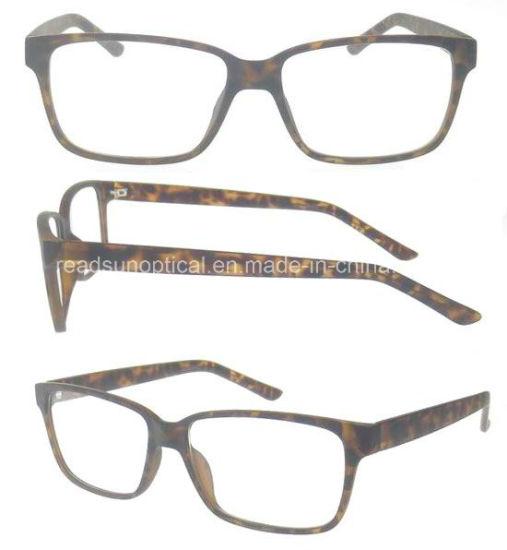 Modern Tr90 Optical Glass Frame, Design Spectacles Frame (OTR694003)