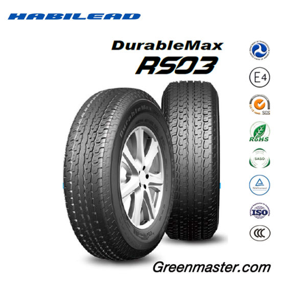 Minibus Minivan Light Truck Commercial Car Tyres pictures & photos