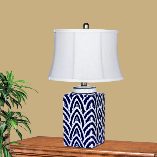 Hotel Modern Chinese Style Table Lamps, Chinese Style Lamps