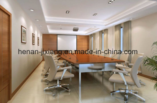 Meeting Room Decoration Door Material Aluminum Composite Material-Aludong pictures & photos