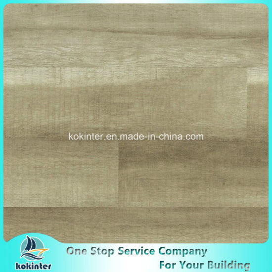 Kok Hardwood Flooring Vinyl Crystal 01
