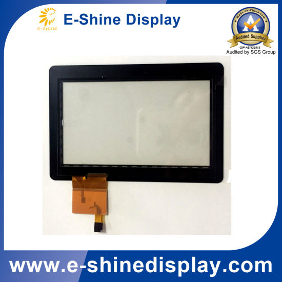 4.3 inch High brightness/ full view angle IPS TFT LCD with Cover pictures & photos