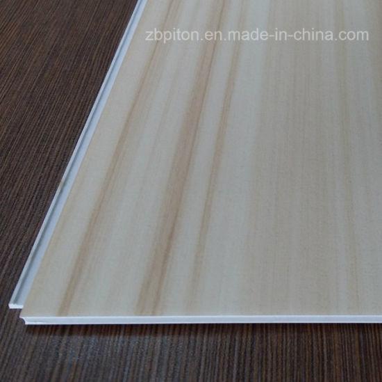 China Very Nice New Material Fireproof Spc Vinyl Flooring China