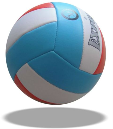 Customized Colors and Logo Patterns Neoprene Volley Ball