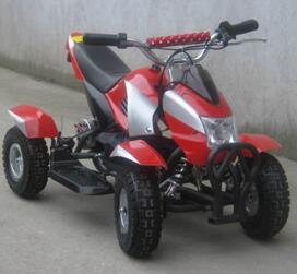 Kids Gift Electric ATV Quads 4 Wheelers Vehicles pictures & photos