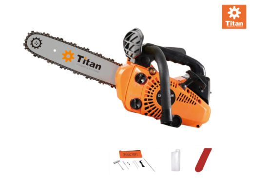 25cc Gasoline Chain Saw with CE Approved (TT-CS2500)