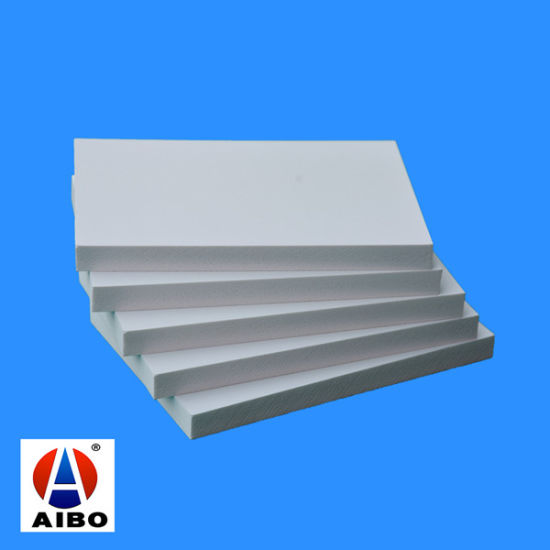 High Density Sound Insulation PVC Foam Sheet
