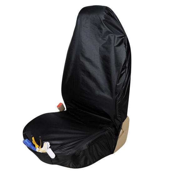 Wholesale Full Set Disposable Auto Accessory Car Seat Cover