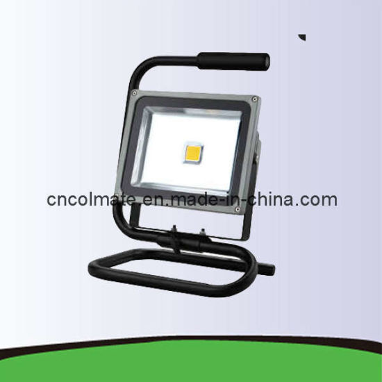 Portable IP65 30W Outdoor LED Work Light
