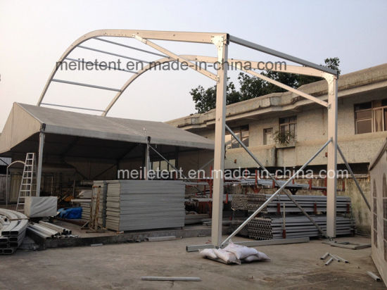 1000 People Arched Roof Party Tents Wedding Marquee for Sale pictures & photos