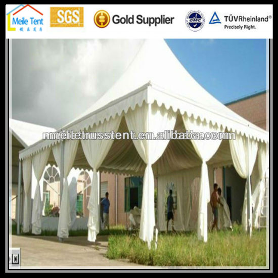 Wedding White Marquee Outdoor Event Big Beach Party Tent  sc 1 st  Guangzhou Meile Exhibition Equipment Co. Ltd. & China Wedding White Marquee Outdoor Event Big Beach Party Tent ...