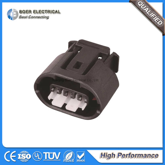 Cable Connector for Automotive Wire Harness 6189 0476 china cable connector for automotive wire harness 6189 0476 china
