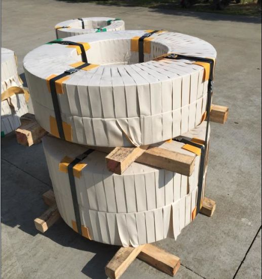 201 Hot Rolled Baby Coil Stainless Steel Coil for Tubes