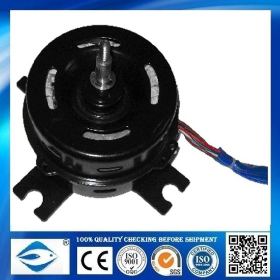Special Air Conditioning Outdoor Fan Motor & Electrical Motor