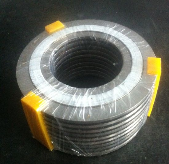 High Quality & Low Price PTFE/EPDM Bonded Seal pictures & photos