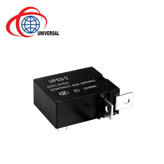 Hfe9 Miniature High Power Latching Relay