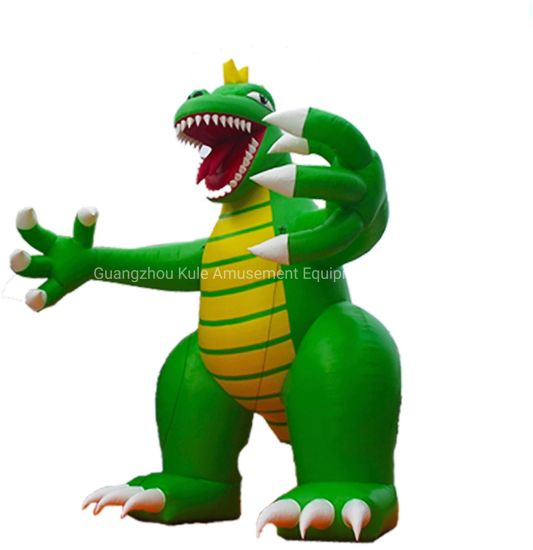 Dinosaur Water Toy Swimming Pool Inflatable Toy for Water Park pictures & photos