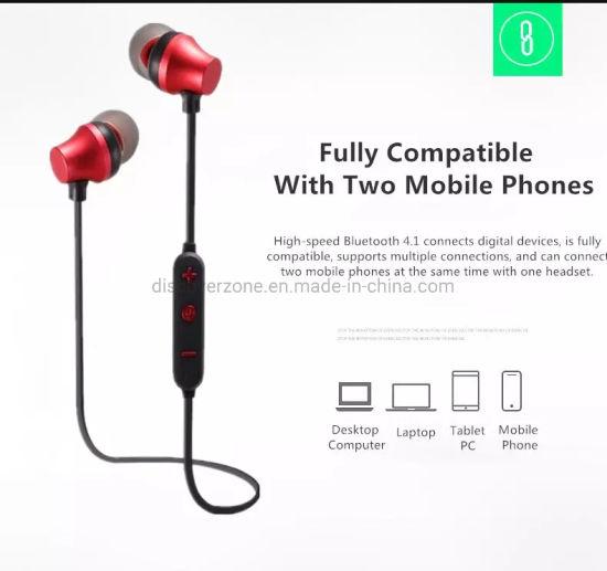China M13 New Bluetooth Headset Multidrop Connection Tf Card Wireless Audifonos Bluetooth Earphone China Bluetooth Headset And Headphone Price