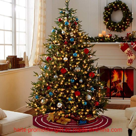 China Christmas Tree Dress New Christmas Tree Dress Pure Knitted Wool Burgundy Christmas Tree Dress China Christmas Decoration And Christmas Price