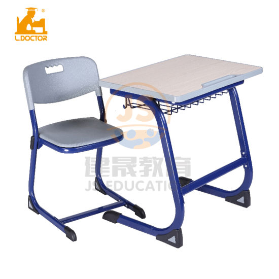 Modern Metal Classroom Tables Chairs School Furniture Suppliers