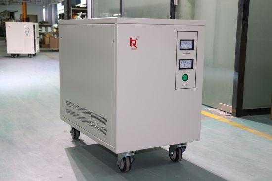 Low Voltage Power Transformer
