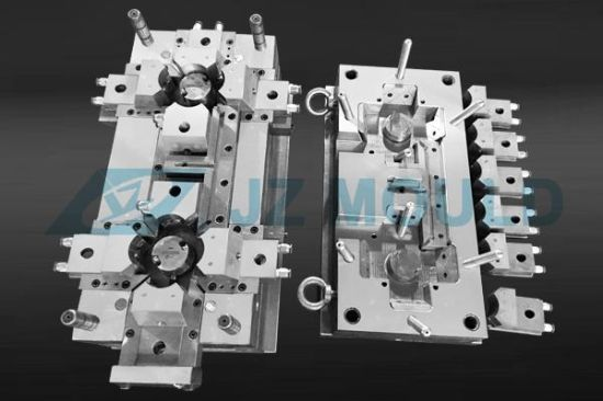 Electric Box Injunction Mould Manufacturer