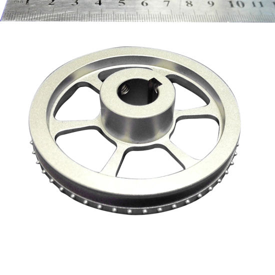 High Precision CNC Turning Lathe Stainless Steel Parts
