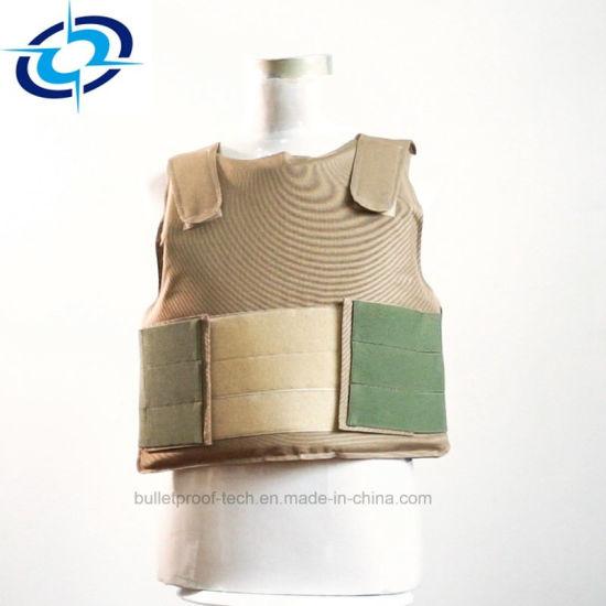 Tactical Bulletproof Vest Military Body Armor Military Uniform