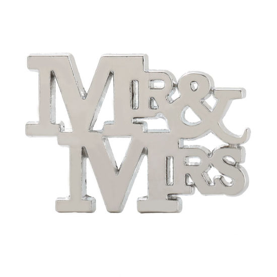 Silver Beer Bottle Opener Wedding Souvenir Gift Metal Crafts