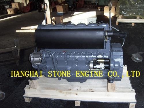 Deutz F6l912 Air Cooler Diesel Engine