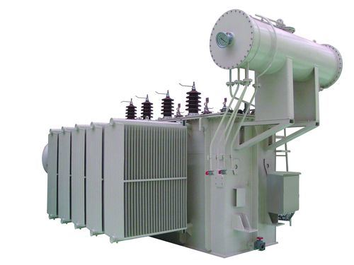 33kv Oil Immersed Power Transformer (SZ9-1600/33) pictures & photos