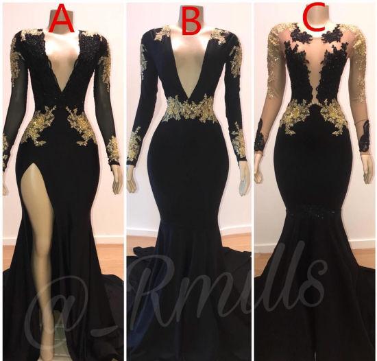 Plus Size Elegant Evening Gowns
