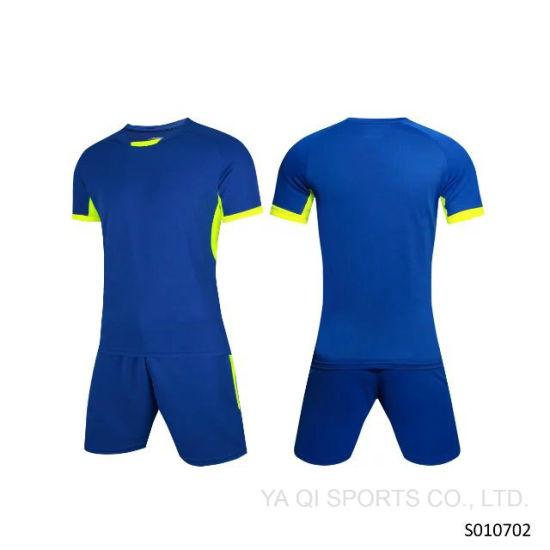 e1cb4d7d4 China Custom Soccer Jersey 2017 Best Selling Football Kit Wholesale ...