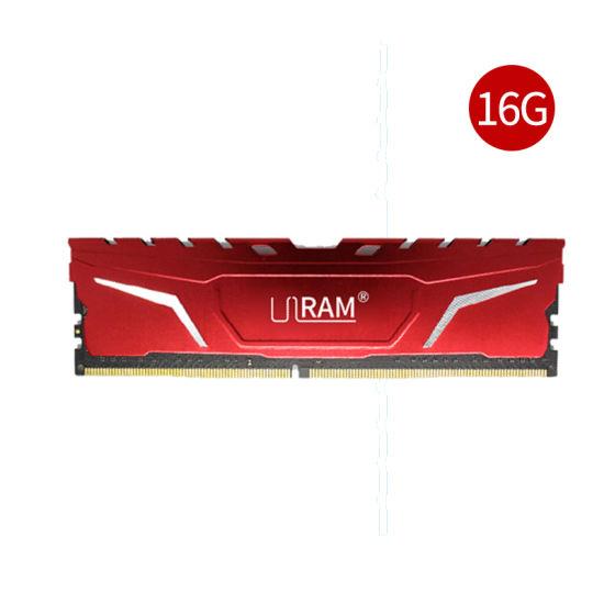 Desktop Heatsink DDR4 RAM Memory 8GB 16GB for PC Laptop RAM DDR4