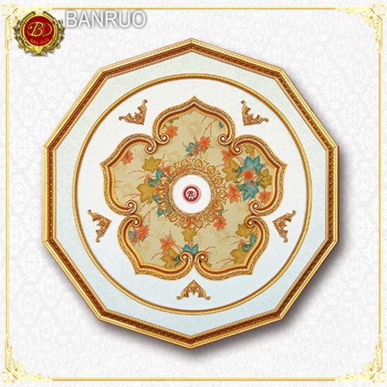 China Foam Ceiling Decoration for Villas (BRYD15-S058 ...
