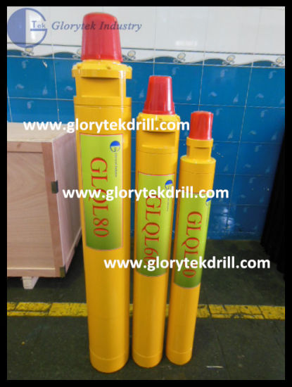 Super Quality 6 Inch DTH Hammer pictures & photos