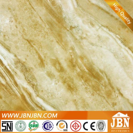 Porcelain Polished Copy Marble Glazed Floor Tiles (JM8753D61)